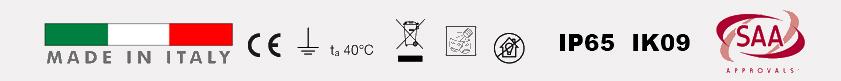 certificazioni proiettore signum