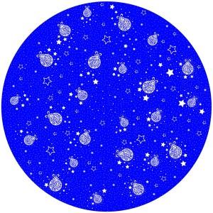 Disco animazione decori natalizi  - Golux