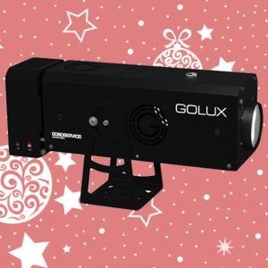 GoLux600 WE