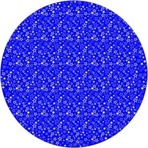 Disco animazione caduta stelle 1  - Golux Plus