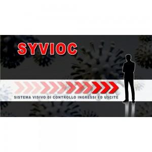 SYVIOC - SIstema di gestione e controllo accessi