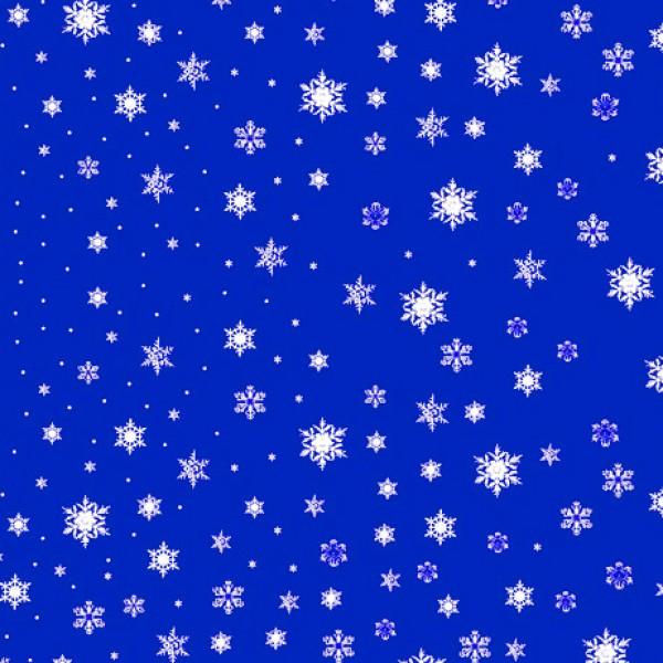 Effetto neve stilizzato 2