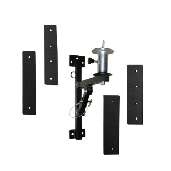 Pole mounting bracket Basic