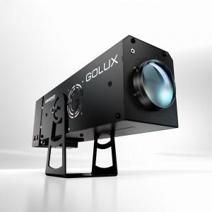 GoLux 600 WE
