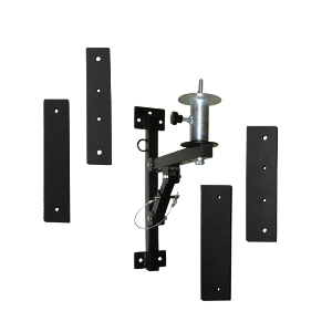 Pole mounting bracket Basic