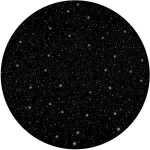 Rad Schneeflocken - Golux